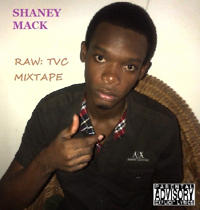RAW MIX TAPE