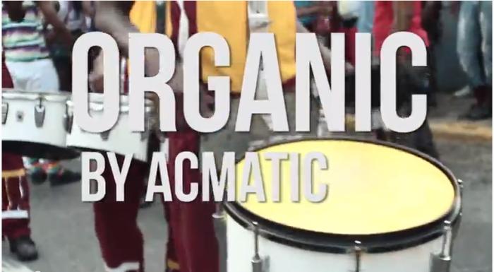AcmaticOrganic