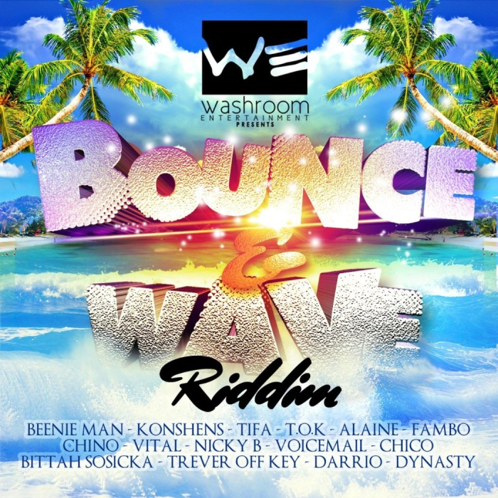 Bounce & Wave Riddim
