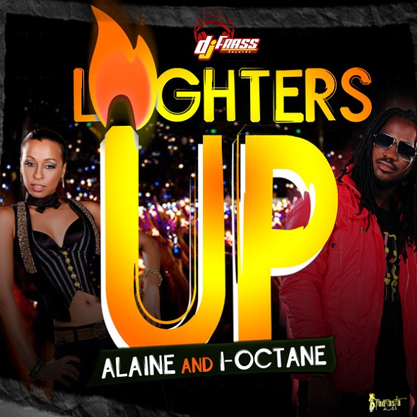 alaine-ioctane-lighters-up-dj-frass-records