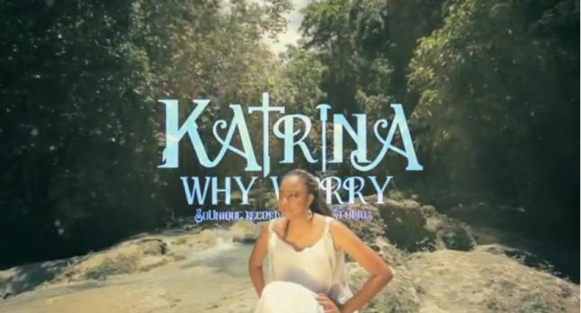 KatrinaSunshine