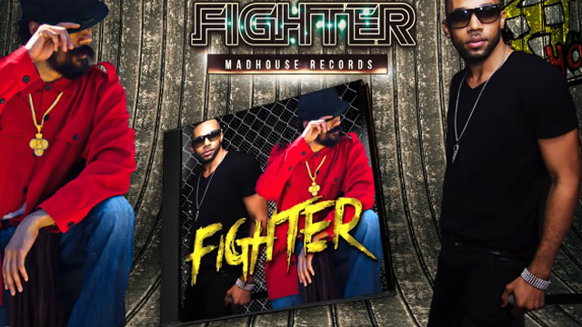 Jr-Gong-Ft-Cham-Fighter-Mad-House-Records