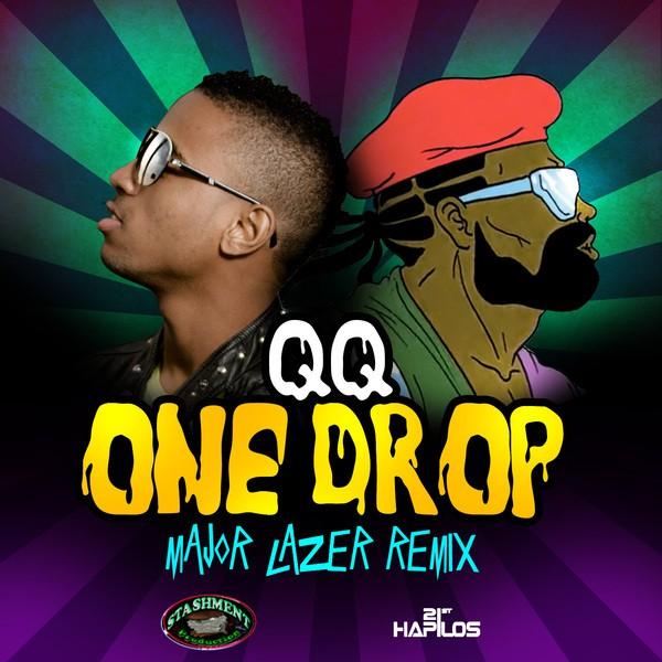 NEW MUSIC: @QQWorld x @MajorLazer – One Drop (Remix) – 13th