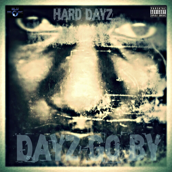 Dayz Go By Cover