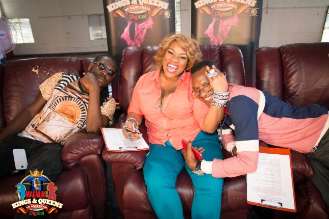 MKQ judges excited to see the talent in sav for Season 7