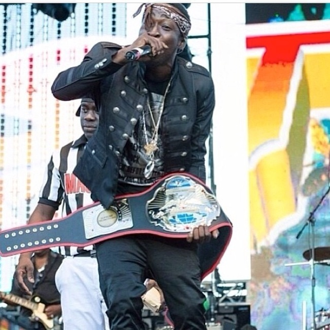 blak ryno jamaica dancehall 13thstreetpromo 13thstreetpromotions