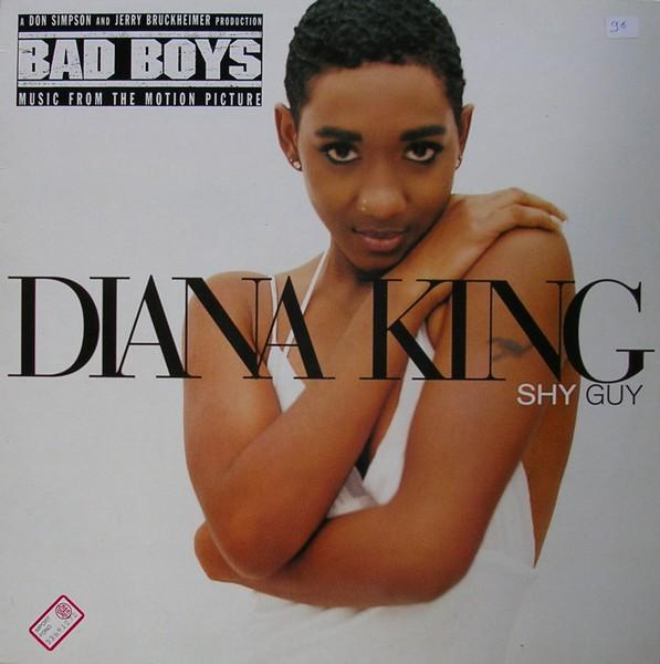 DianaKing-ShyGuy