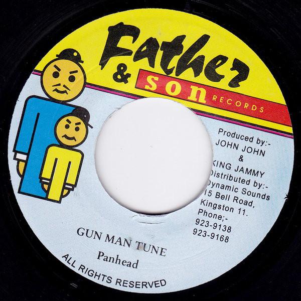 Jamaica Dancehall Music Blog 13thStreetPromo 13thStreetPromotions Panhead Gunman tune Biggie Small Notorious B.I.G. Biggie Caribbean Respect Ready To Die Oldies Sunday