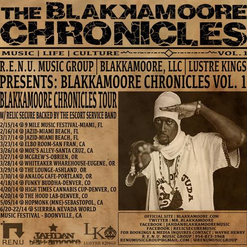 Blakkamoore Caribbean 13thStreetPromotions Jahdan Blakkamoore