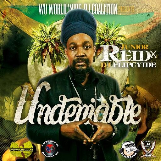 Jamaica Junior Reid Music 13thStreetPromotions 13thStreetPRomo Caribbean Mixtape