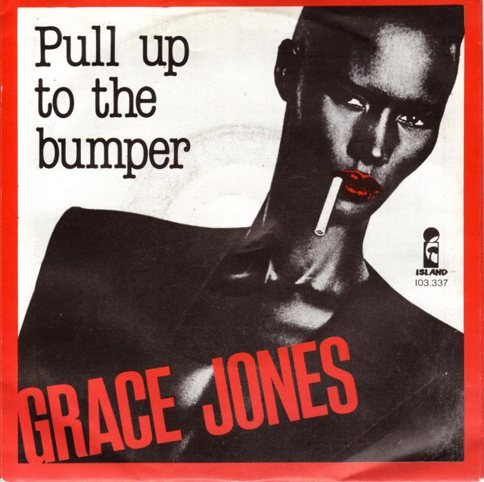 Jamaica Spanish Town Grace Jones Miss Grace Jones Pull Up To The Bumper Oldies Oldies Sunday 13thStreetPromotions 13thStreetPromo Caribbean