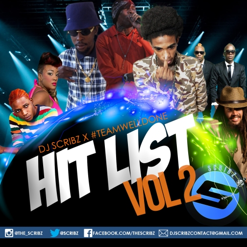 hit list vol 2