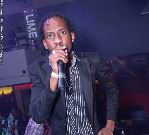 Photo 1 Sydon at Famous Night Club