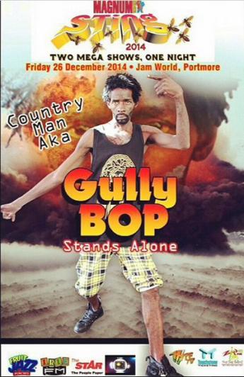 GullyBop