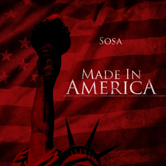 Made In America Cover