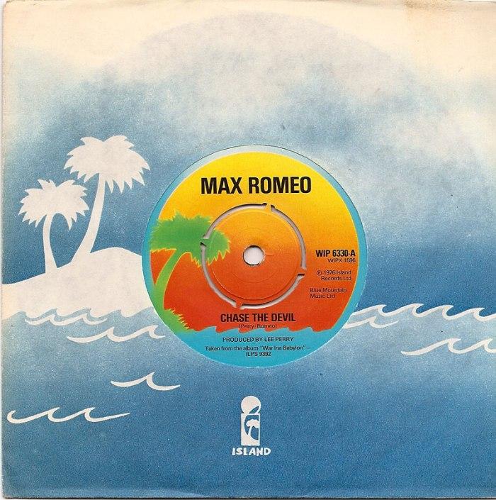 Jamaica Reggae Max Romeo 13thStreetPromo 13thStreetPromotions Chase The Devil Kanye West Lucifer Jay Z Oldies Oldies Sunday