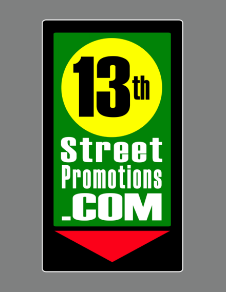 13thStreetPromotions