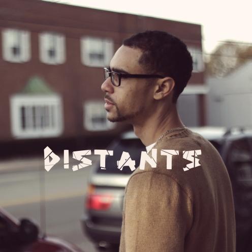 DISTANTS Front V
