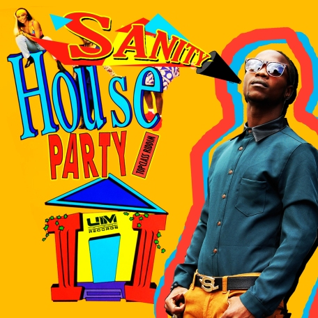 Sanity House Party