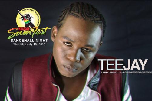 TeejaySumfest