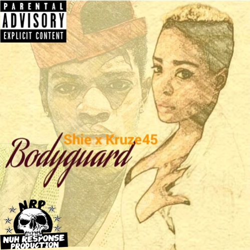 BODYGUARD COVER1