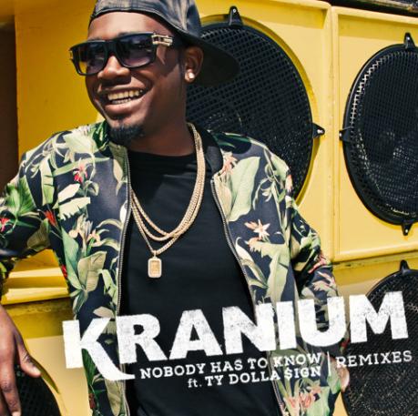 Kranium KickRaux