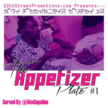 TheAppetizerPlate1FrontCover 1000
