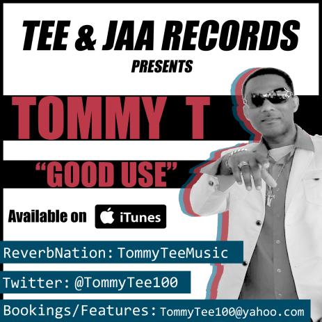 TommyTeeGoodUse