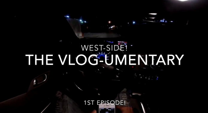 Tag Archives: Vlog-umentary