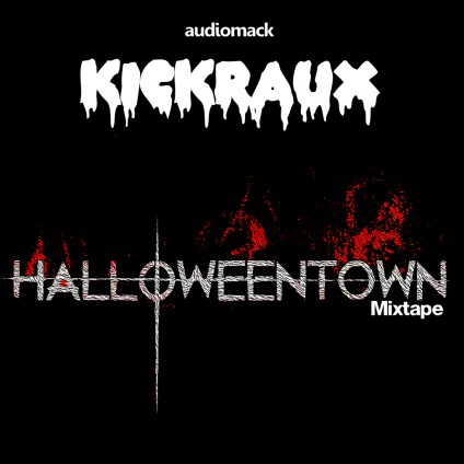 KickRaux Halloween