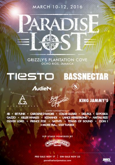 ParadiseLost