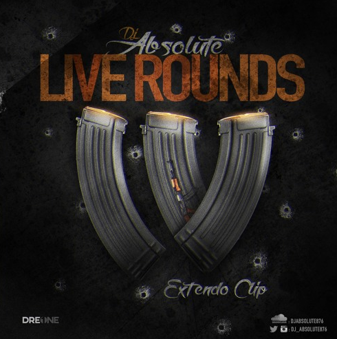Live Rounds