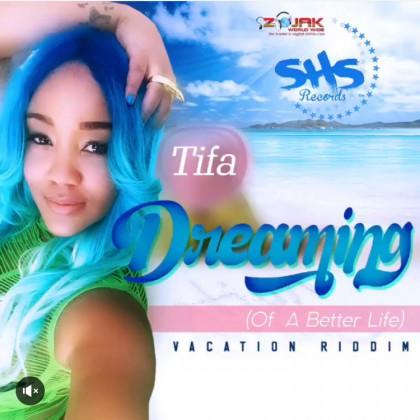 Tifa, ItsTheTifa,