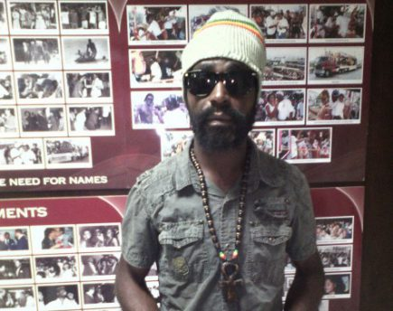 Ibo fire, Jamaica, Reggae, 13thStreetPromotions,