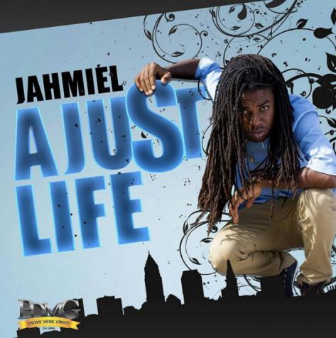 Jahmiel, A Just Life, ItsJahmiel