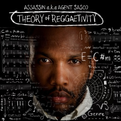 Agent Sasco, Theory Of Reggaetivity, Assassin, 13thStreetPromotions, iTunes