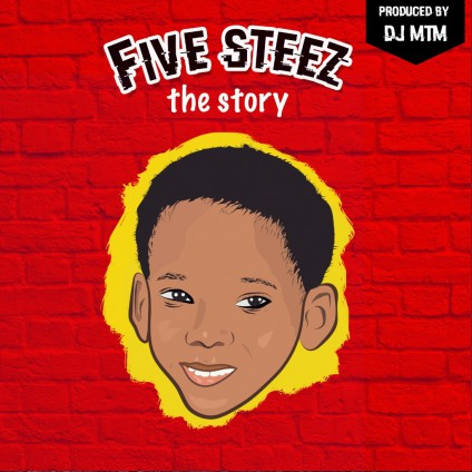 Five Steez, The Story, First Coast, 13thStreetPromotions