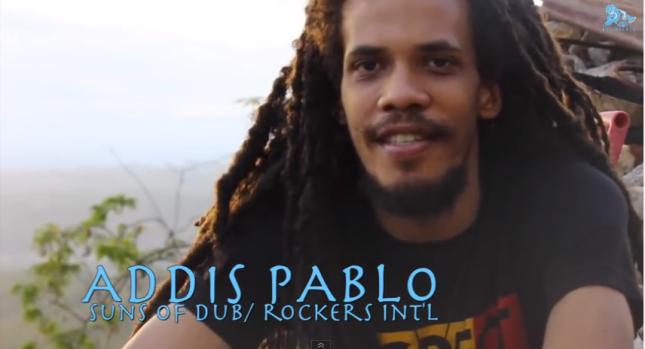 Addis Pablo, Augustus Pablo, 13thStreetPromotions