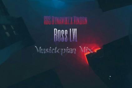 SOS Dynamikz, Vindon, Boss LVL, Jamaica, Hip Hop, 13thStreetPromotions, 2020 EP