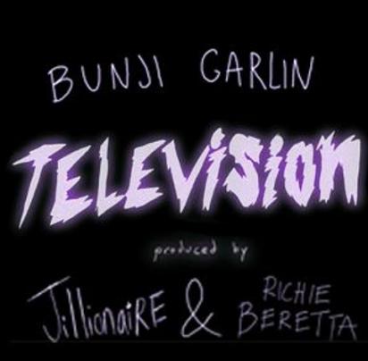 Bunji Garlin, Television, Bunji Garlin Television, Jillionaire, Richie Beretta, Feel Up Records, 13thStreetPromotions, Soca,