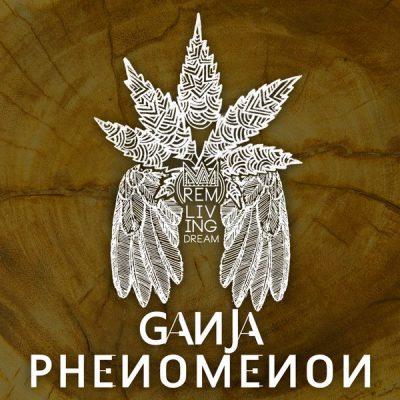 Leno Banton, Ganja Phenomenon, 420, Jamaica, 13thStreetPromotions, Ganja