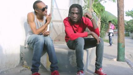 Imije, TMO, Rankins, Shabba Ranks, 13thStreetPromotions, Hip Hop, Jamaican Hip Hop
