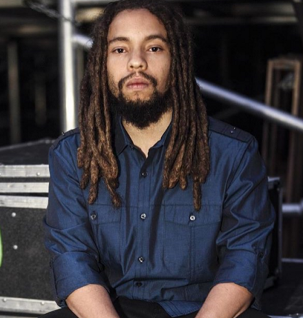 Jo Mersa Marley, Stephen Marley, 13thStreetPromotions