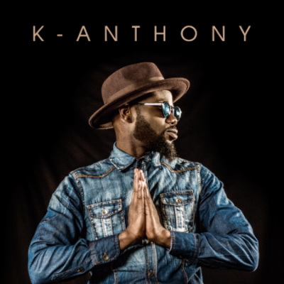 K-Anthony, KAnthony, Billboard, Jamaica, Canada, Gospel Music, 13thStreetPromotions