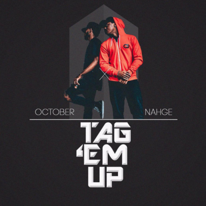 Jimmy October, Jay Nahge, Overdose, Tag Em Up, Trinidad, Hip Hop, 13thStreetPromotions