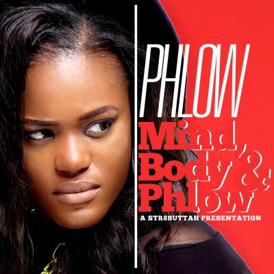 Phlow, Nigeria, Reggae, Hip Hop, 13thStreetPromotions, Lagos