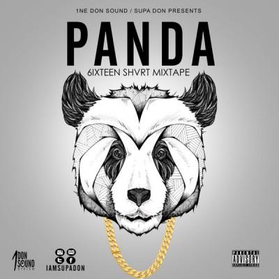 DJ Supadon, Panda, Mixtape, 13thStreetPRomotions, IAmSupaDon, 1Ne Don Sound