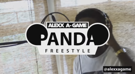 A-Game, Alexx A-Game, AlexxAgame, Jamaica, Panda, 13thStreetPromotions, Desiigner