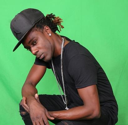 Jah Strenght, Jamaica, Reggae, Dancehall, 13thStreetPromotions, TaylorMade876