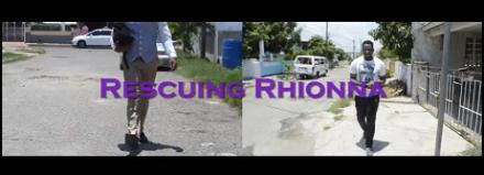Kyng Taj, Rescuing Rhionna, Hakeem Kush, Samoy, Tyshawn, 13thStreetPromotions, Short Film, Jamaica, Comedy,